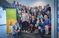 Teilnehmer Fachtagung MENTOR - Die Leselernhelfer Bundesverband