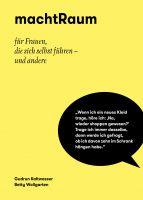 """""""machtRaum"""" von Gudrun Kaltwasser und Betty Wollgarten"""