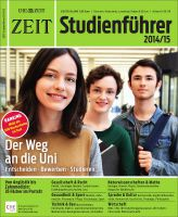 Am Hochschulranking des Centrums für Hochschulentwicklung (CHE) nahmen in diesem Jahr über 300 Universitäten und Hochschulen teil.