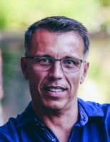 Markus Schwind, neuer Geschäftsführer auticon Deutschland