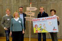 Markus Wasmeier - neuer Schirmher von MENTOR - Die Leselernhelfer Bundesverband e.V.