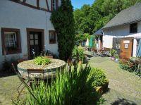 Der Seminarort der Intensivwoche in der Eifel