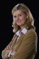 Auftrittsberaterin Ulla Wiegand trainiert mit auftrittsberater.de Führungskräfte
