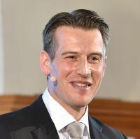 Jörg Mosler: Leidenschaftlicher Speaker und Autor