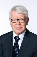 Dr. Reinhard Rauball zu Gast beim 14. Hamburger Symposium Sport, Ökonomie und Medien