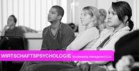 Wirtschaftspsychologie an der Business-School der MHMK