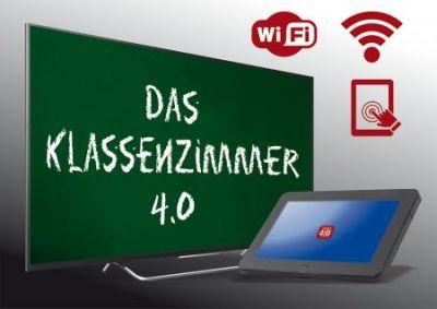 Digitales Klassenzimmer 4.0