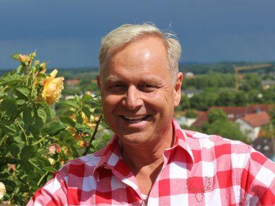 Uwe Rieder, der bayerische Vertriebsfreak aus Dachau