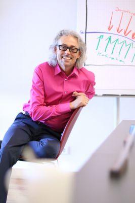 Bernhard Patter, diavendo GmbH