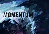 """In """"Momentum No.1"""" präsentiert die Hochschule Macromedia herausragende Arbeiten von Design- und Filmstudierenden."""