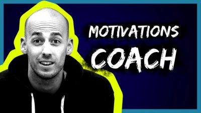 Motivationscoach, Chris Ley