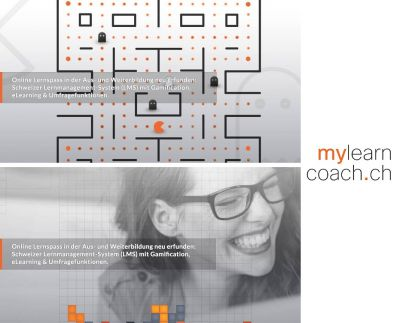 Mylearncoach.ch -  E-Learning und Gamification
