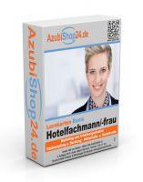 AzubiShop24.de Lernkarten Hotelfachmann / Hotelfachfrau