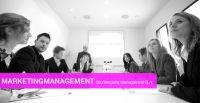 Marketingmanagement - Märkte, Marken, Menschen: an der macromedia Hochschule Hamburg