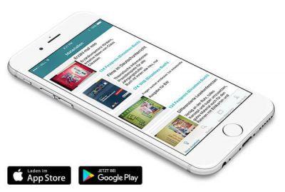 """App für Lehrkräfte - die """"Lehrerkiste"""""""