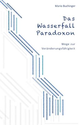 "Fachbuch ""Das Wasserfall-Paradoxon"""