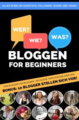 Neues Buch für Blogger