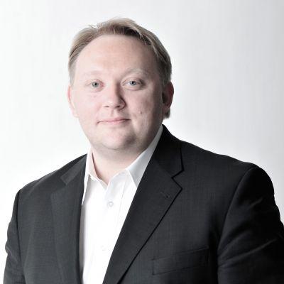 Tobias Kollewe, Gründer und CEO der cowork AG