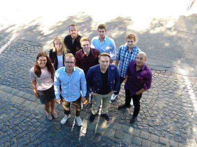 Instaffo GmbH - Team