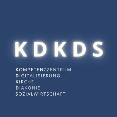 Kompetenzzentrum Digitalisierung für Kirche, Diakonie und Sozialwirtschaft (KDKDS)