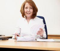 Angelika Voß, Geschäftsführerin PersonalConcept GmbH