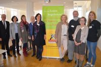 Nordhorn: Gut vernetzte Leseförderung ermöglicht Kindern eine bessere Zukunft