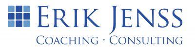 Erik Jenss Coaching und Consulting