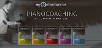 "Piano-Coaching ""myonlinemusic.de"""