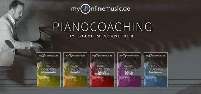 """Piano-Coaching """"myonlinemusic.de"""""""