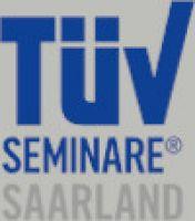 """TÜV Saarland Bildung + Consulting GmbH - mit einem Weiterbildungsangebot als """"Brücke zwischen Mensch, Technik und Umwelt""""."""