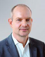 Matthias Wehr leitet das Profitcenter Training und Consulting