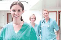 Perspektiven in der Gesundheits- und Krankenpflege