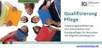 IQ Projekt Qualifizierung Pflege