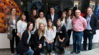 Am 28.06.2013 reisten die Projektgruppe der MHMK nach Lund, um ihre Vorschläge für Kampagnenkonzept und Kommunikationsmaßnahmen zu