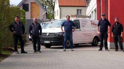 Pillipp Haustechnik: Ihr Arbeitgeber mit Zukunft