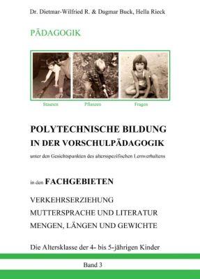 """""""Polytechnische Bildung in der Vorschulpädagogik"""""""