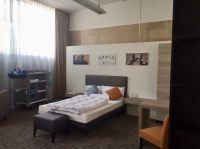 Praxis-Hotelzimmer