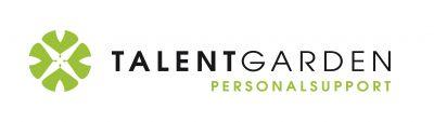 Logo der Talent Garden GmbH