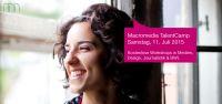 Workshops ausprobieren und Studienrichtungen in der Praxis kennenlernen