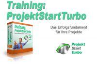 Interaktives Seminar ProjektStartTurbo