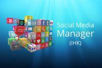 "Zertifikatslehrgang zum ""Social Media Manager (IHK)"" an der Lovania Akademie"