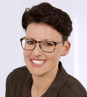 Kerstin Zappe, Projektleiterin Hessische Weiterbildungsdatenbank