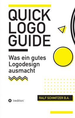 """""""Quick Logo Guide"""" von Ralf Schmitzer"""