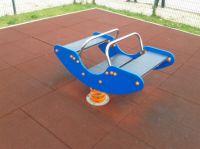 Spielplatz Missbrauch / Kindesmissbrauch