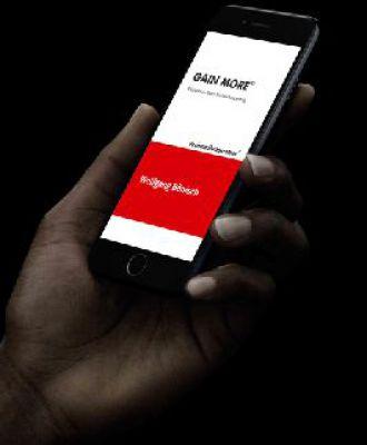 GAIN MORE: ebook für alle Reader