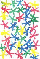 Die Lebenshilfe Amberg unterstützt das gemeinsame Lernen bald auch durch eine inklusive Kinderkrippe. Bild: Lebenshilfe Amberg
