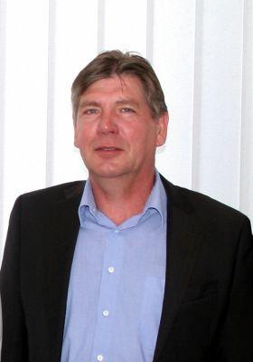 Wolfgang Riederauer, Gechäftsführer RRI Rhein Ruhr International