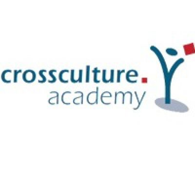 crossculture academy - Logo