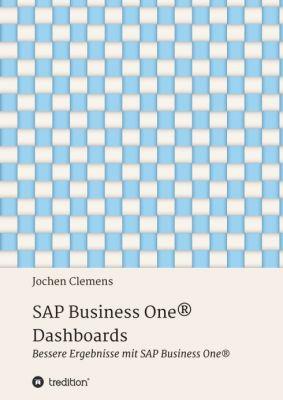 """""""SAP Business One® Dashboards"""" von"""