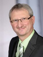 Harald Hojer, Geschäftsführer Die Bauprofis GmbH und Gründer der Muttergesellschaft